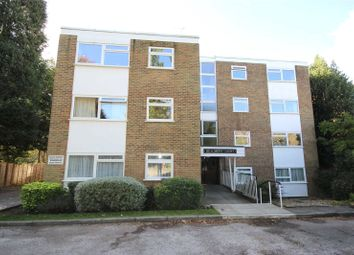 Thumbnail 2 bed flat for sale in Beaumont Court, Milton Road, Harpenden, Hertfordshire