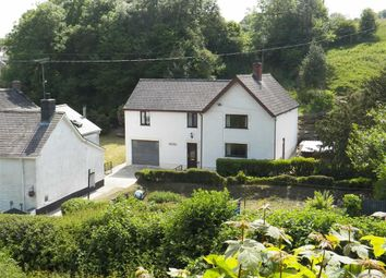 Thumbnail 4 bedroom detached house for sale in Clydey, Llanfyrnach