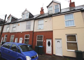 Thumbnail 3 bedroom terraced house for sale in Enfield Road, Stoke, Coventry