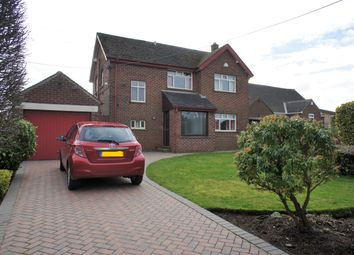 Thumbnail 3 bed detached house to rent in Hollin Busk Lane, Deepcar, Sheffield