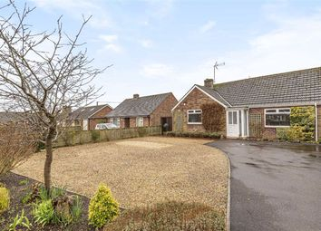 Thumbnail 2 bed bungalow for sale in Park Road, Pewsey, Wiltshire