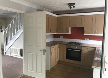 Thumbnail 3 bed terraced house to rent in Helmsley Close, Houghton Le Spring, Tyne And Wear