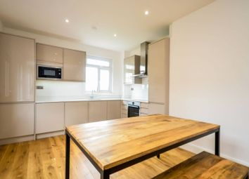 Thumbnail 3 bedroom maisonette for sale in Greenleaf Road, Walthamstow