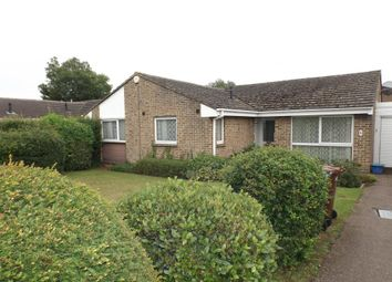 Thumbnail 3 bed detached bungalow for sale in Keats Close, Bicester
