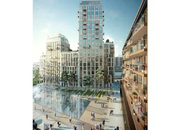 Thumbnail 2 bed flat for sale in Admirals Wharf, Wapping, London