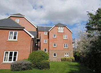 Thumbnail 2 bedroom flat for sale in Broadacre Place, Fareham