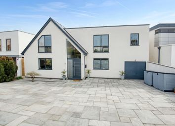 Dumpton Park Drive, Broadstairs CT10. 4 bed detached house for sale