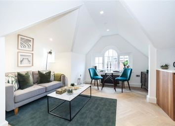 Thumbnail 1 bed flat for sale in 15 Maynard, Hampstead Manor, Kidderpore Avenue, Hampstead, London