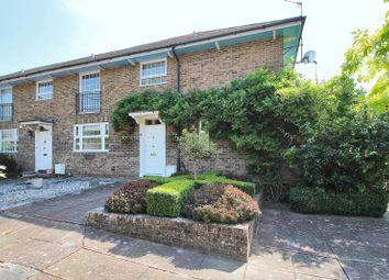 Thumbnail 3 bed end terrace house for sale in Felbridge Court, Copthorne Road, Felbridge, East Grinstead