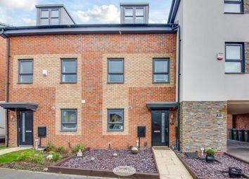 3 bed semi-detached house for sale in Oak Dene Way, Waverley, Rotherham S60
