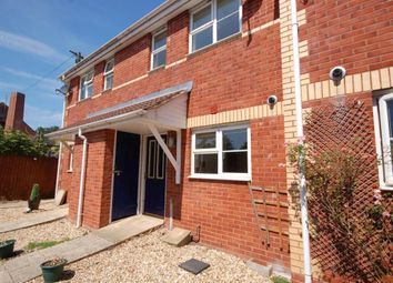 Thumbnail 3 bedroom terraced house for sale in St Philips Court, St Thomas, Exeter
