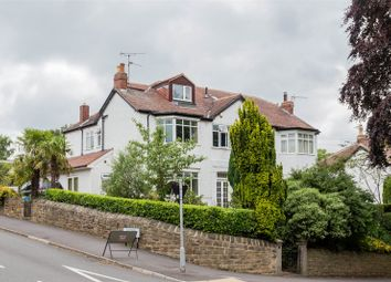 Thumbnail 6 bed semi-detached house for sale in Knowle Lane, Ecclesall, Sheffield