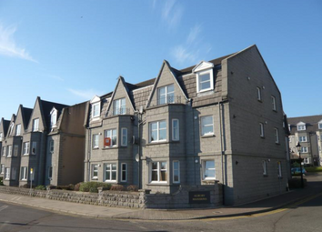 Thumbnail 2 bed flat to rent in Albury Mansions, Aberdeen AB11,