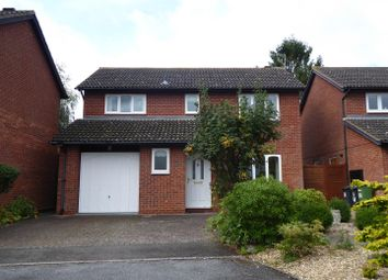 Thumbnail 4 bed detached house to rent in Bridgetown Road, Stratford-Upon-Avon