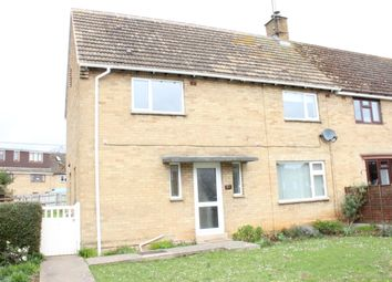 Thumbnail 3 bed semi-detached house for sale in Queensfield, Fairford