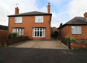 Thumbnail 3 bed semi-detached house for sale in Broadway, Ripley, Derbyshire