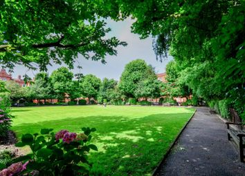 Thumbnail 2 bed flat for sale in Gainsborough Mansions, Barons Court