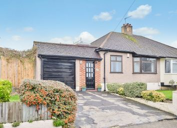 Thumbnail 2 bed semi-detached bungalow for sale in Georges Close, Orpington