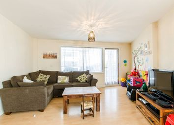 Thumbnail 2 bed flat for sale in Stephenson Close, Bow