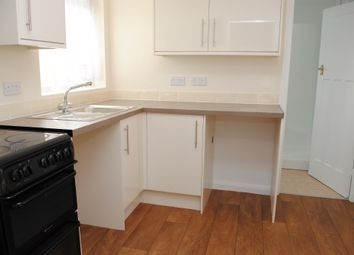 Thumbnail 2 bed maisonette to rent in Collier Row Lane, Collier Row, Romford