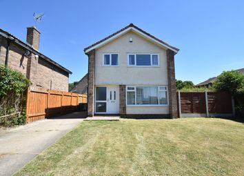 Thumbnail 3 bedroom detached house to rent in Ledston Avenue, Garforth, Leeds