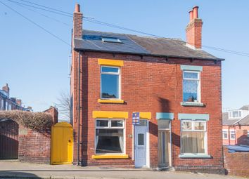 3 bed semi-detached house for sale in Wellcarr Road, Sheffield S8
