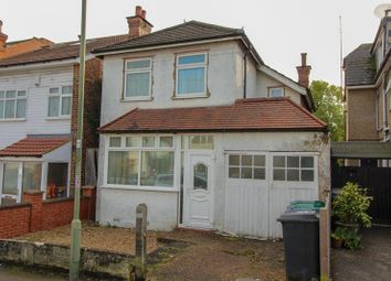 Thumbnail 2 bed detached house for sale in Bulwer Road, New Barnet, Barnet