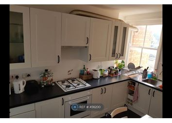 Thumbnail 4 bed flat to rent in Willesden, London