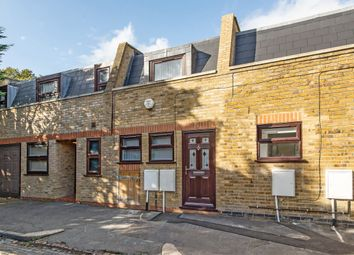 Thumbnail 1 bed terraced house for sale in Cardigan Road, Wimbledon