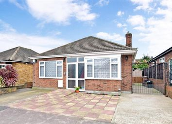 Thumbnail 3 bed detached bungalow for sale in Christchurch Avenue, Erith, Kent