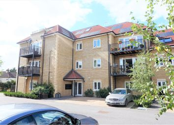Thumbnail 2 bed flat for sale in Jepson Drive, Dartford