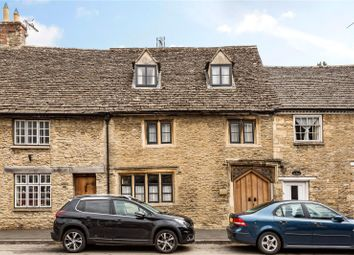 Thumbnail 4 bed terraced house for sale in Burford Street, Lechlade