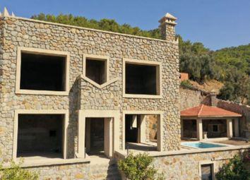 Thumbnail 4 bed villa for sale in Dagbelen Yalikavak, Bodrum, Aydın, Aegean, Turkey
