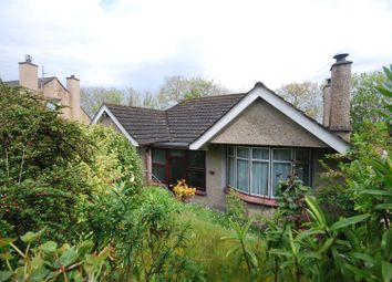Thumbnail 3 bed detached bungalow for sale in Toltuff Crescent, Penzance