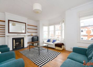 Thumbnail 4 bed flat to rent in Martaban Road, London