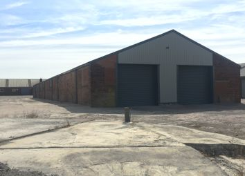 Thumbnail Industrial to let in Milner Way, Ossett