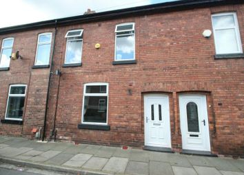 Thumbnail 2 bed terraced house to rent in St. Anns Street, Sale