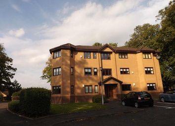 Thumbnail 2 bedroom flat to rent in Loancroft Gate, Uddingston, Glasgow