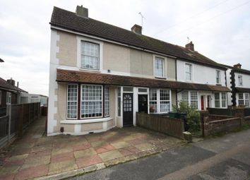 Thumbnail 2 bed end terrace house for sale in New North Road, Reigate