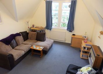 Thumbnail 1 bed flat to rent in Stanford Avenue, Brighton, East Sussex