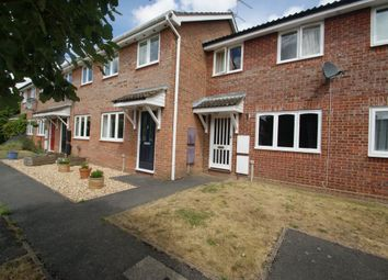 Thumbnail 2 bed terraced house to rent in Hartley Meadows, Whitchurch, Hampshire