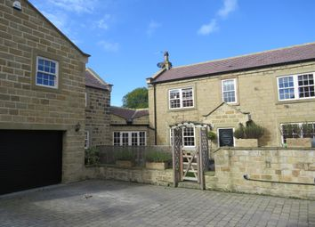 Thumbnail 4 bed semi-detached house for sale in Bell Lane, Ackworth, Pontefract