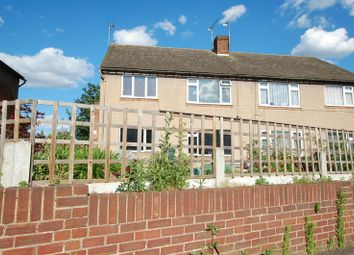 Thumbnail 2 bed flat for sale in Clarkebourne Drive, Grays