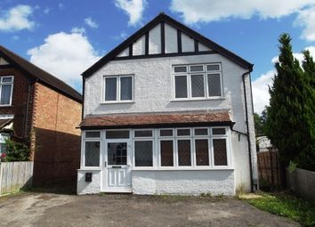 Thumbnail 4 bed property to rent in Woking Road, Guildford