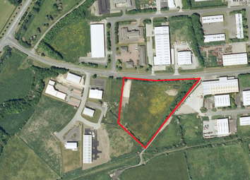 Thumbnail Land for sale in South Church Enterprise Park, Bishop Auckland