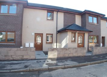 Thumbnail 2 bed flat for sale in Plot 3, The Yard Coralbank Terrace, Rattray, Blairgowrie, Perthshire