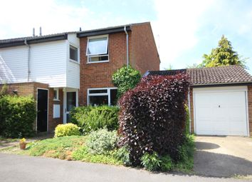 Thumbnail 4 bed semi-detached house to rent in Kipling Way, Harpenden, Hertfordshire