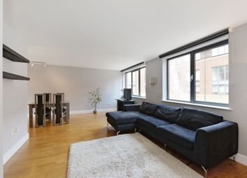 Thumbnail 1 bed flat to rent in 547 Cable Street, London