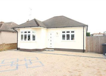 Thumbnail 3 bed bungalow for sale in Manners Way, Southend-On-Sea