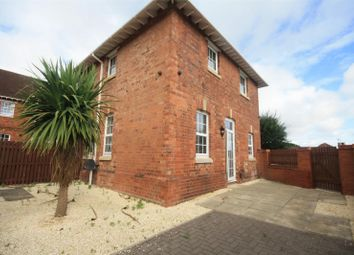 Thumbnail 4 bed end terrace house to rent in Frythe Close, Kenilworth